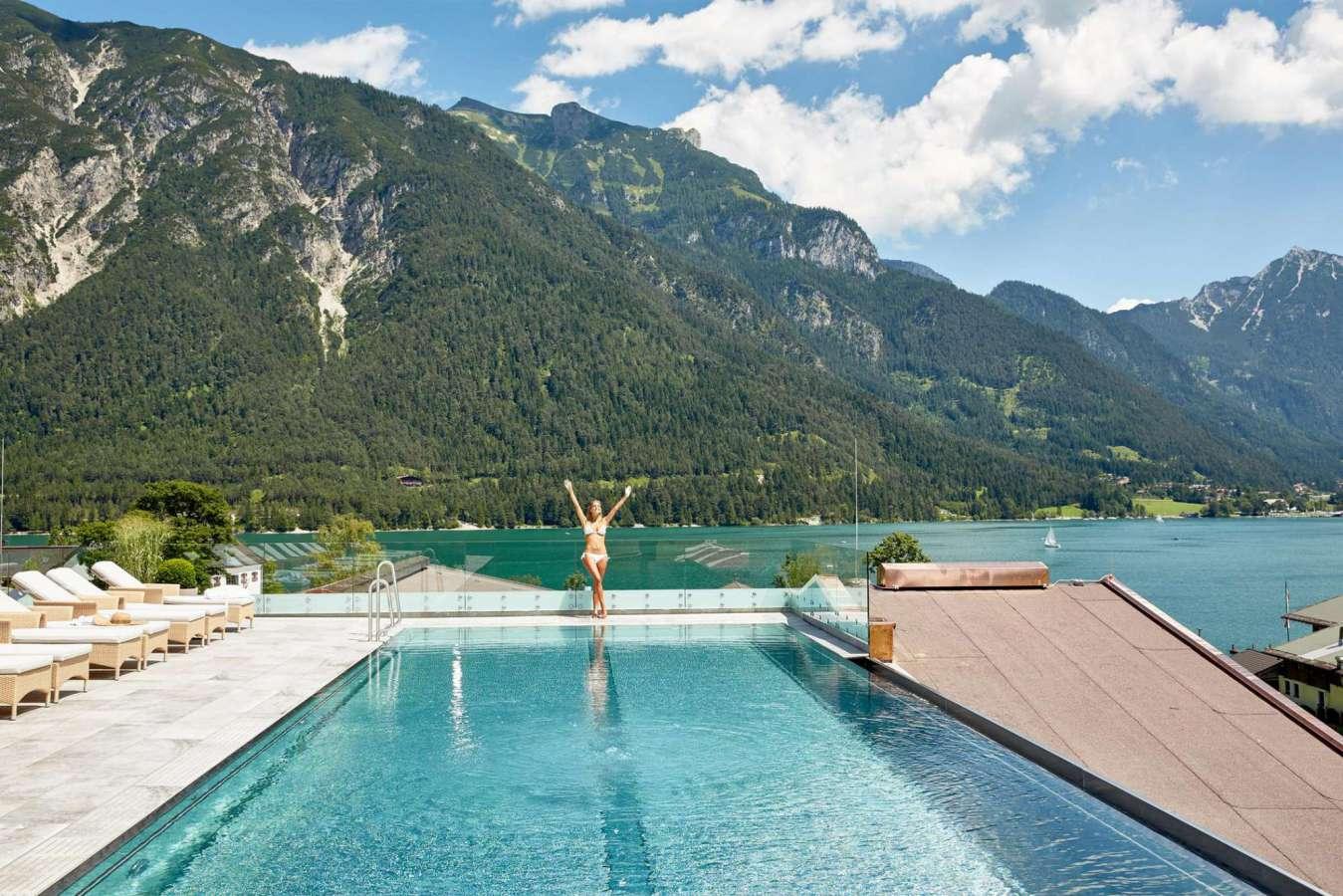 Hotel Autriche  Etoiles
