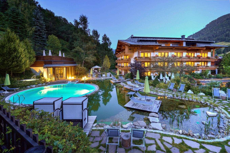 vacances autriche Autriche pro France
